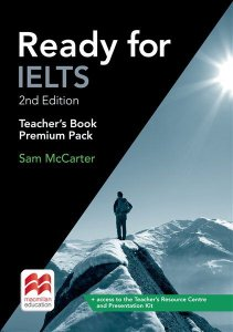 Ready For IELTS 2nd Editition - Teacher's Book Premium Pack