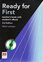 Ready For First 3Rd Edition Teacher's Book With Student's eBook