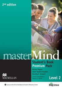 Mastermind 2nd Edition Student's Book W/Webcode & Dvd Premium-2