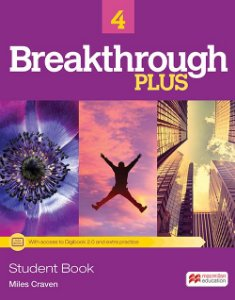 Breakthrough Plus Student's Book With Digibook-4