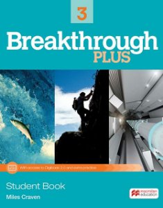 Breakthrough Plus Student's Book With Digibook-3