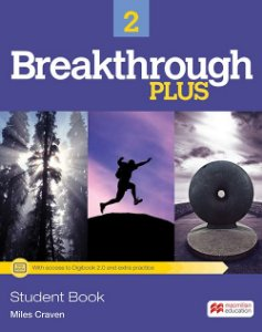 Breakthrough Plus Student's Book With Digibook-2