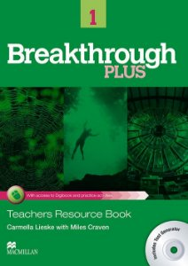 Breakthrough Plus Tb W/ Test Generator E Digibook Code-1