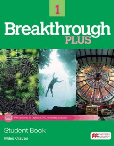 Breakthrough Plus Student's Book With Digibook-1