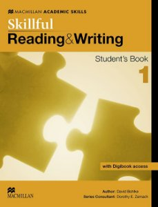 Skillful Reading & Writing Student's Book W/Digibook-1