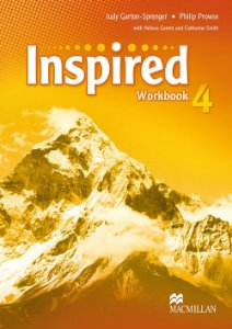 Inspired Workbook-4