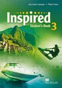 Inspired Student's Book-3