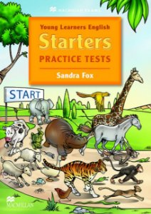 Young Learners English Practice Tests Sb W/Audio CD-Starters