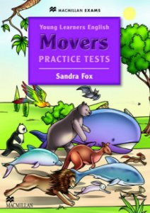 Young Learners English Practice Tests Sb W/Audio CD-Movers