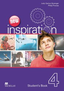 New Inspiration Student's Book-4