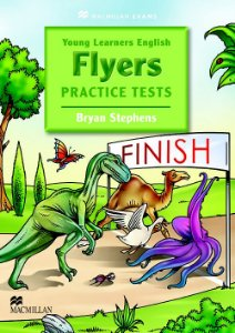 Young Learners English Practice Tests Sb W/Audio CD-Flyers