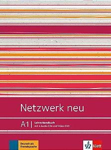 Netzwerk Neu, Lehrerhandbuch - A1
