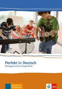 Perfekt In Deutsch - Sb