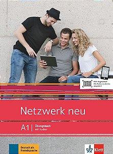 Netzwerk Neu, Übungsbuch-A1
