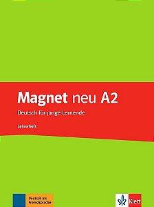 Magnet Neu, Lehrerhandbuch - A2