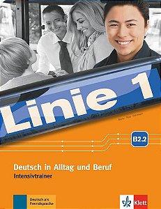 Linie 1, Intensivtrainer - B2.2