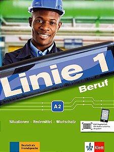Linie 1, Deutsch Im Beruf - A2