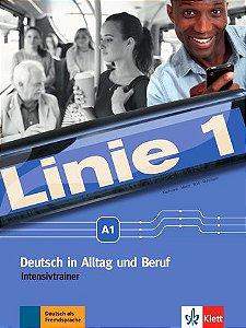 Linie 1, Intensivtrainer - A1