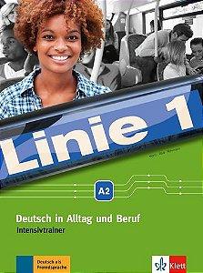 Linie 1, Intensivtrainer - A2