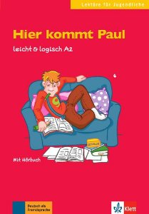 Hier Kommt Paul, Buch + CD