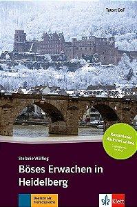 Böses Erwachen In Heidelberg + Online