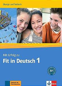 Mit Erfolg Zu Fit In Deutsch, Üb/Tb-1