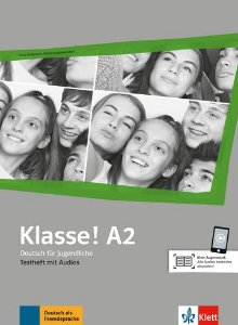 Klasse!, Testheft-A2