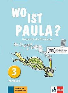 Wo Ist Paula?, Kursbuch 3