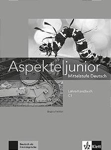 Aspekte Junior, Lehrerhandbuch - C1