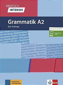 Grammatik - A2