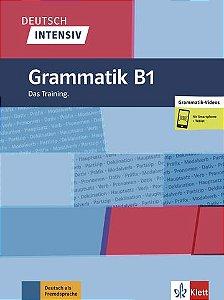 Grammatik - B1