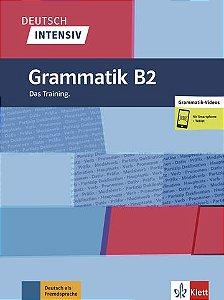 Grammatik - B2