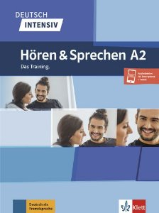 Hören & Sprechen - A2
