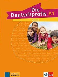 Die Deutschprofis, Wörterheft - A1