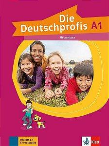 Die Deutschprofis, Übungsbuch - A1
