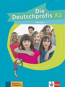 Die Deutschprofis, Übungsbuc - A2