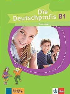 Die Deutschprofis, Übungsbuch - B1