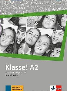 Klasse!, Intensivtrainer - A2