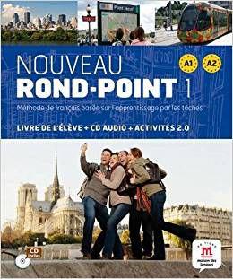Nouveau Rond-Point 1