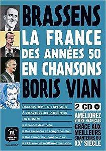 La France Des Années 50 En Chansons