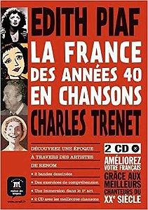 La France Des Années 40 En Chansons