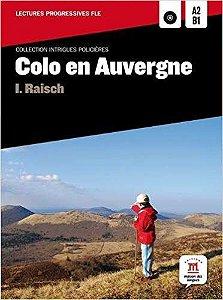 Colo Em Auvergne A1-B1