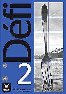 Défi 2 - Cahier D'Exercices