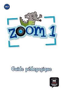 Zoom 1 - Guide Pédagogique (Format Papier) - A1.1