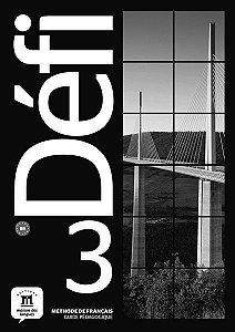 Défi 3 - Guide Pédagogique-B1