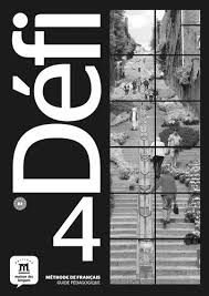Défi 4 - Guide Pédagogique-B2