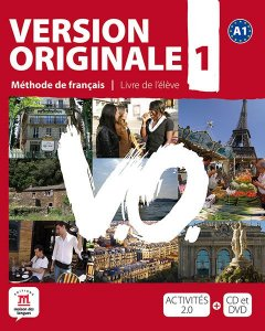 Version Originale 1 - Livre De L'Élève + DVD + CD 1 - A1