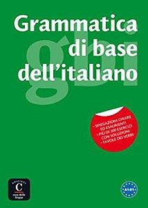 Grammatica Di Base Dell'Italiano A1-B1
