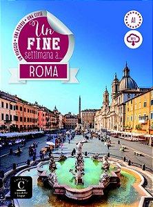 Un Fine Settimana A... Roma