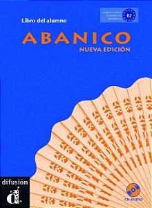 Abanico Libro Del Alumno + CD